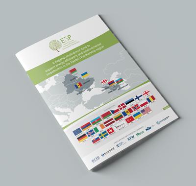 E5P - Eastern Europe Energy Efficency and Environment Partnership