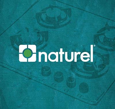 Naturel Ocak Kurumsal Kimlik Çalışması