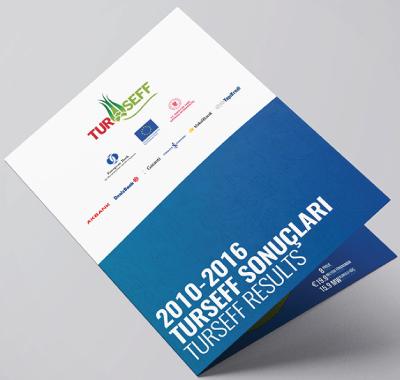 TurSEFF 2016 program sonuçları broşürü